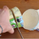 He Cuts Through A Carton Of Ice Cream! The Result? You Will Want To Try This Now