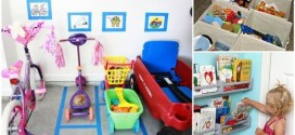 14 Practical and Genius Tips To Help You Take Control Of Kid Clutter