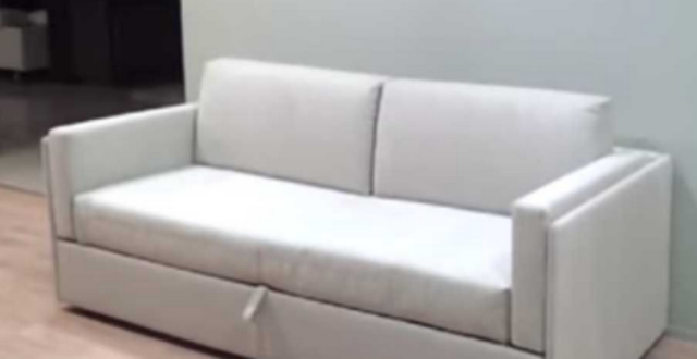 A Brilliant Product By Proteas Furniture For The Country House, The Student  Flat Or Your Home. Check In The Video This Cool New Invention. Enjoy!