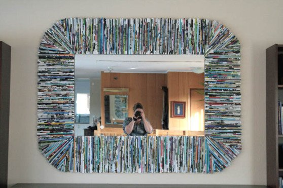 Instead of letting those old magazines pile u try these 14 amazing cool diy crafts world - How to reuse magazines seven inspired ideas ...