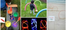 14 Amazing Dollar-Store Items That Will Keep Your Kids Busy All Summer