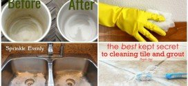 13 Best Tips And Tricks For Easy Cleaning That Will Change Your Life