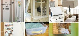 10 Absolutely Brilliant Tips And Hacks For Small Space Living