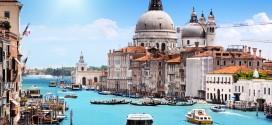The Venice (Italy) Marinas