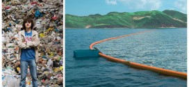 This 20-Years-Old Man's Invention Will Save The Ocean From All The Nasty Plastic Rubbish
