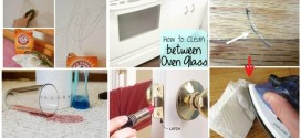 16 Genius Quick Tips For Deep Cleaning On The Easiest and No Effort Way