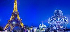 France-The Ultimate Travel Destination