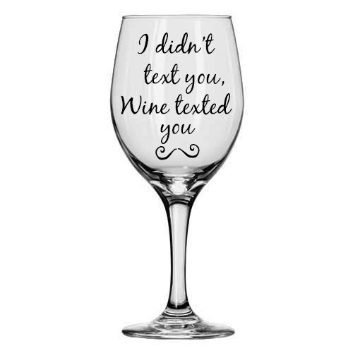 14 Cool Wineglasses Designs That Understand Your Struggle