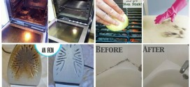 Top 10 Life-Changing Cleaning Tips Everyone Needs To Know