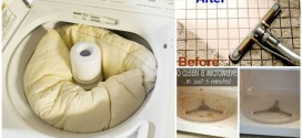 13 Easy To Do Cleaning Hacks That Will Transform Your Life For Good