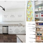 13 Amazing DIY Home Organization Projects To A Happier Home