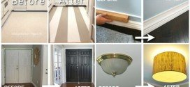 15 Of The Best And Easiest Remodeling Projects That Will Completely Transform Your Home