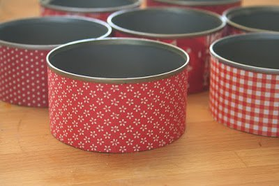 Easy Way To Set The Mood With These Lovely DIY Mood Lighting Tins! Learn How To Make It Here