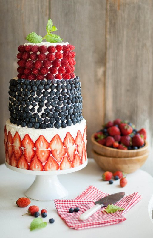 15 Of The Most Creative And Deceptively Easy Ways To Turn A Cake Into A Work Of Art