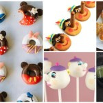 15 Amazing Disney Themed Recipes That Are Too Cute To Be Eaten