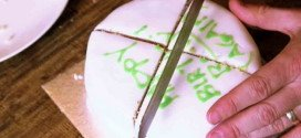 You've Been Cutting Cakes Wrong Your Entire Life. What is The Right Way?