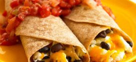 15 Delicious & Easy To Prepare Energizing Breakfasts