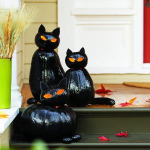 11 Fascinating Homemade Halloween Decor Ideas