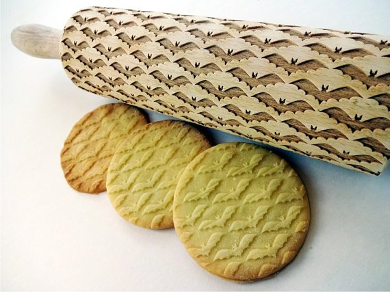 Awesome Lazy Way How To Make Your Cookies Look Fancy