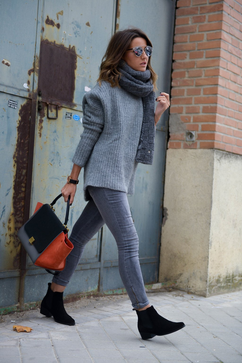 15 Comfortable And Trendy Fall Fashion Combinations