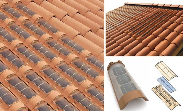 The Future Of Eco And Budget Friendly Homes   Solar Roof Tiles