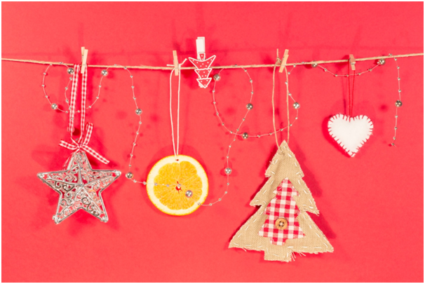 Top 5 Christmas Craft Ideas This Christmas