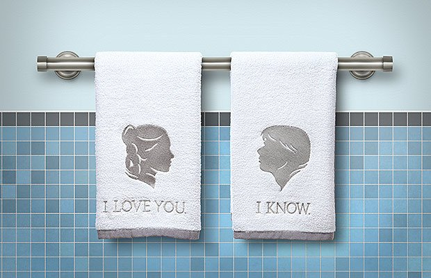 14 Cool Things Every Star Wars Fan Needs In Their Home