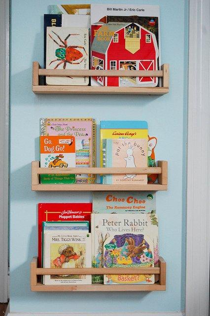 Top 16 Absolutely Smartest DIY Storage Ideas To Organize Kids Room