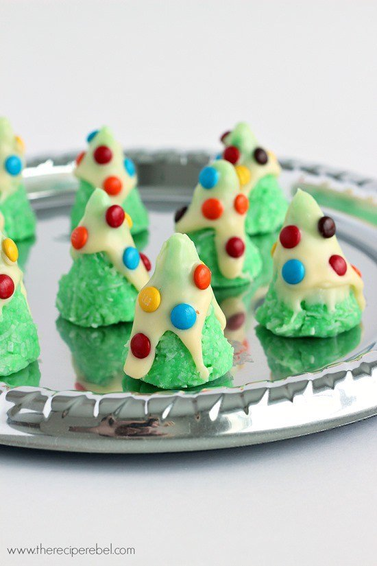 15 Festive Christmas Desserts For More Spectacular Holiday