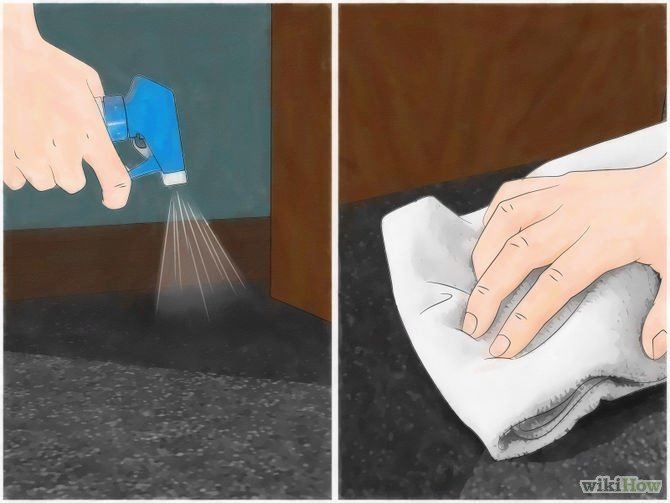 13 Smart Ways To Conquer The Hard To Clean Things In Your Home