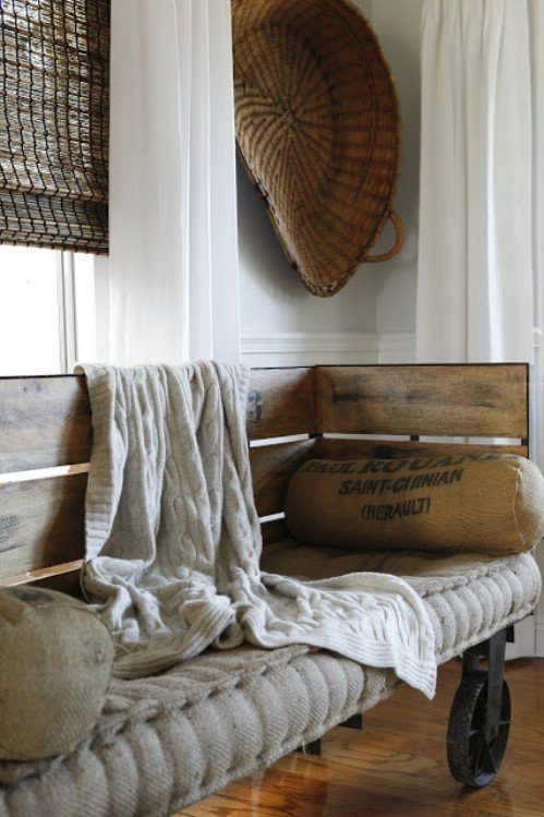 11 Ingeniously Beautiful Rustic Home Decor Ideas Everyone Can Easily Make At Home