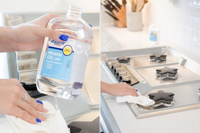10 Ultra Smart, Easiest And Ingenious Ways To Deep Clean Your Kitchen