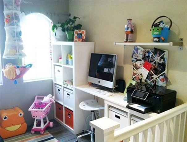 They Had No More Room For Their Child In Their Small Apartment So They Built THIS… Absolutely Amazing!