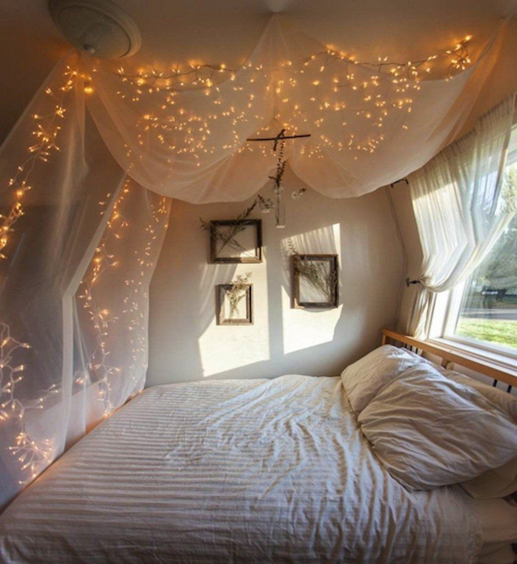 Whimsical Beds 11 Surprising Diy Canopy Beds That Will Transform Your Bedroom