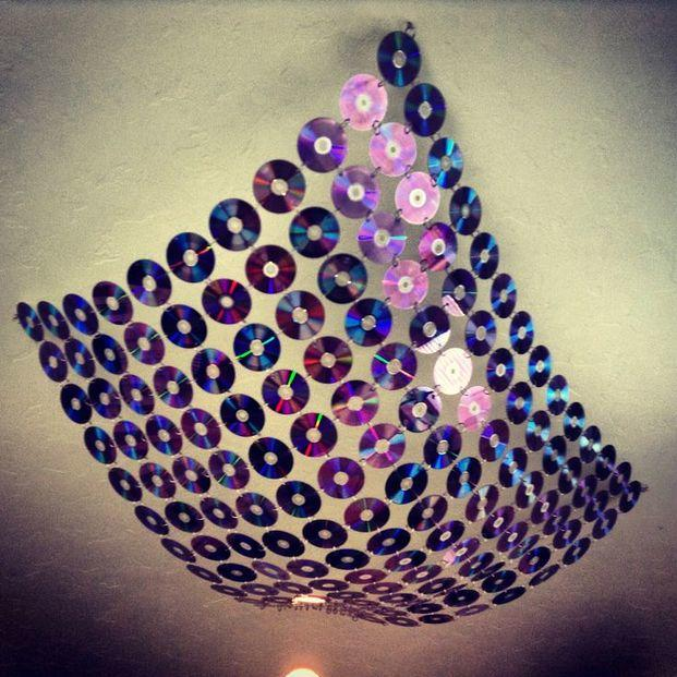 Never Throw Away Your Old CDs These 12 Genius Ideas Are