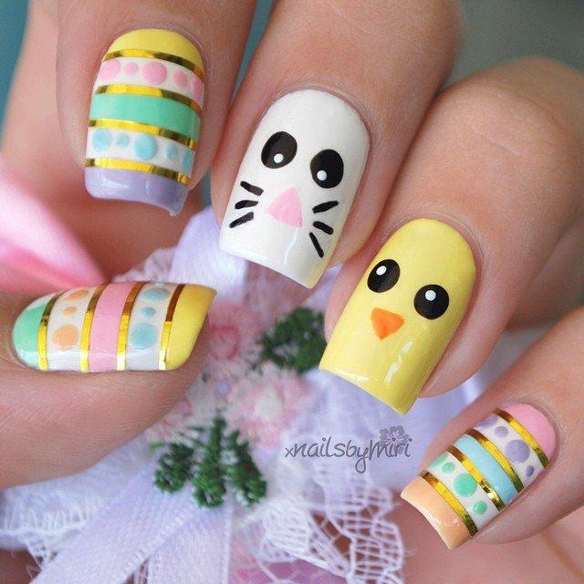nail 11