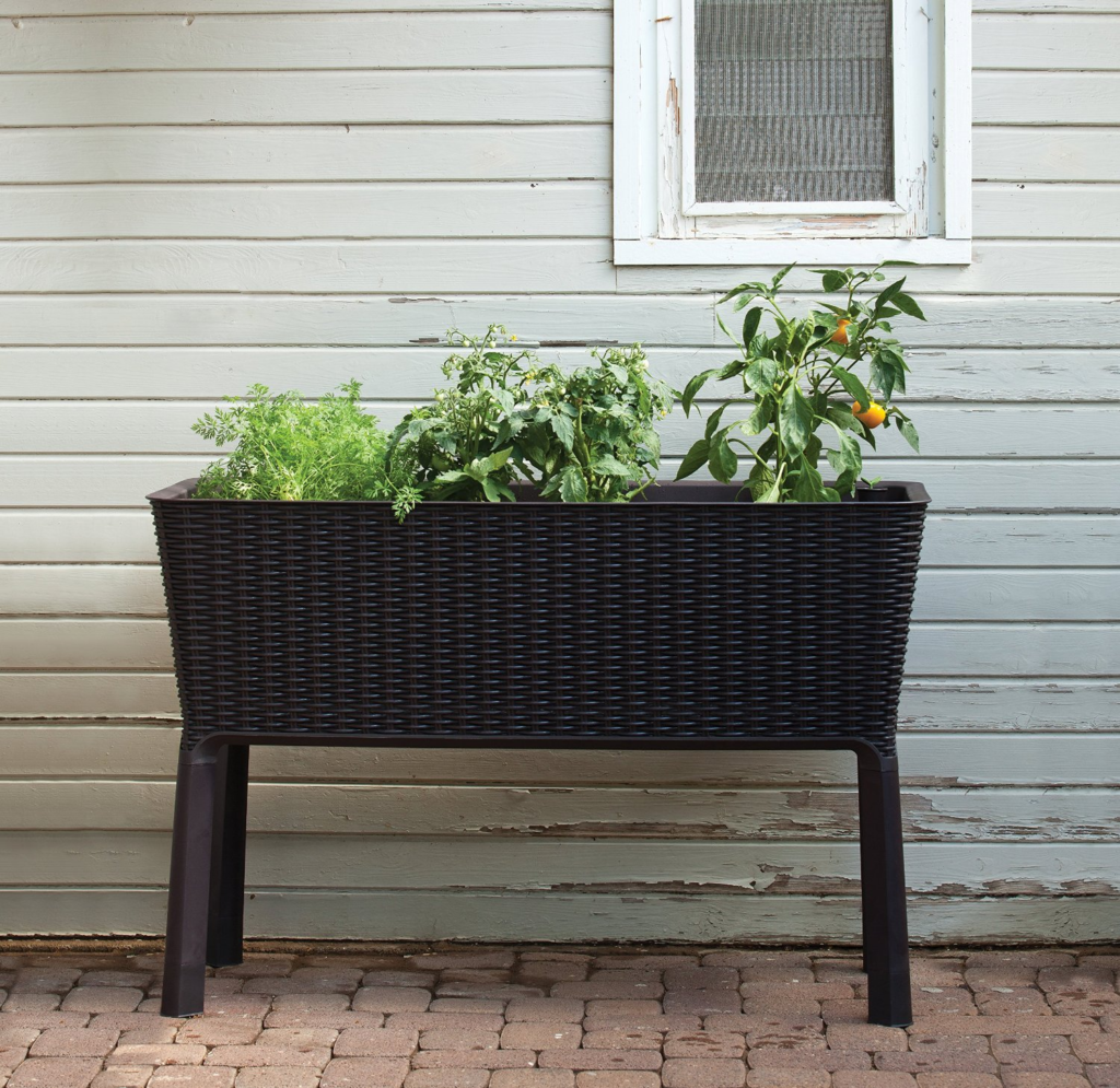 Easy Home Garden 5 Raised Garden Bed Kits That You Can Easily Assemble