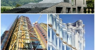 uk buildings