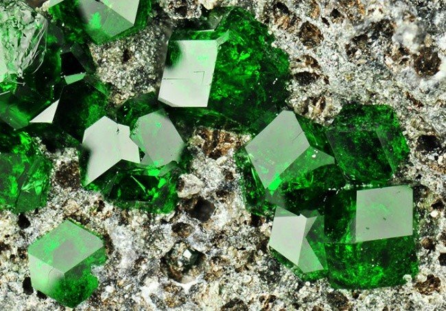 14 Fine Minerals and Stones You Probably Never Heard of - Outchemy