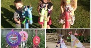 summer kids crafts diy projects