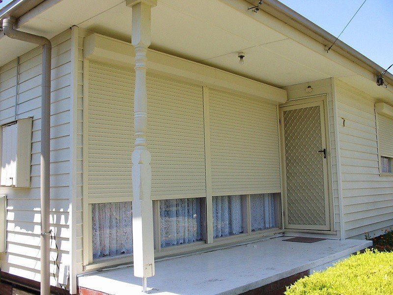 Roller Shutters  An Added Security System to a Modern Home