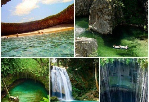 phenomenal pools in the world