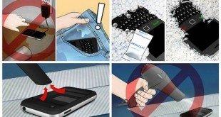 safe phone