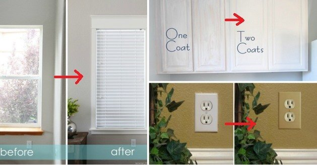 10 super smart diy projects to increase your home value world inside pictures Home selling four diy tricks to maximize the curb appeal