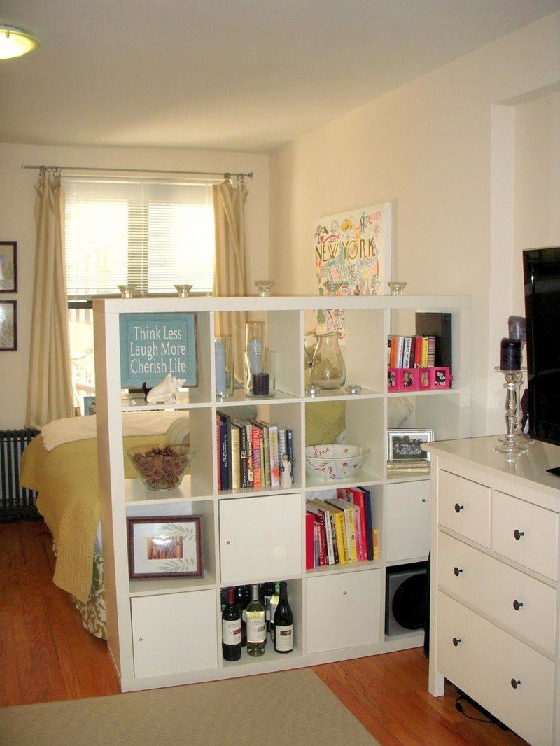 choose the perfect room divider for your studio apartment world