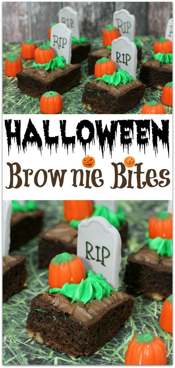 Unbelievable Easy for Making Snacks for Better Halloween Mood