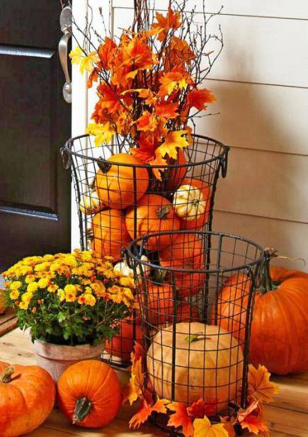 12 Easy Fall Decorating Ideas For The Home That WIll Impress You