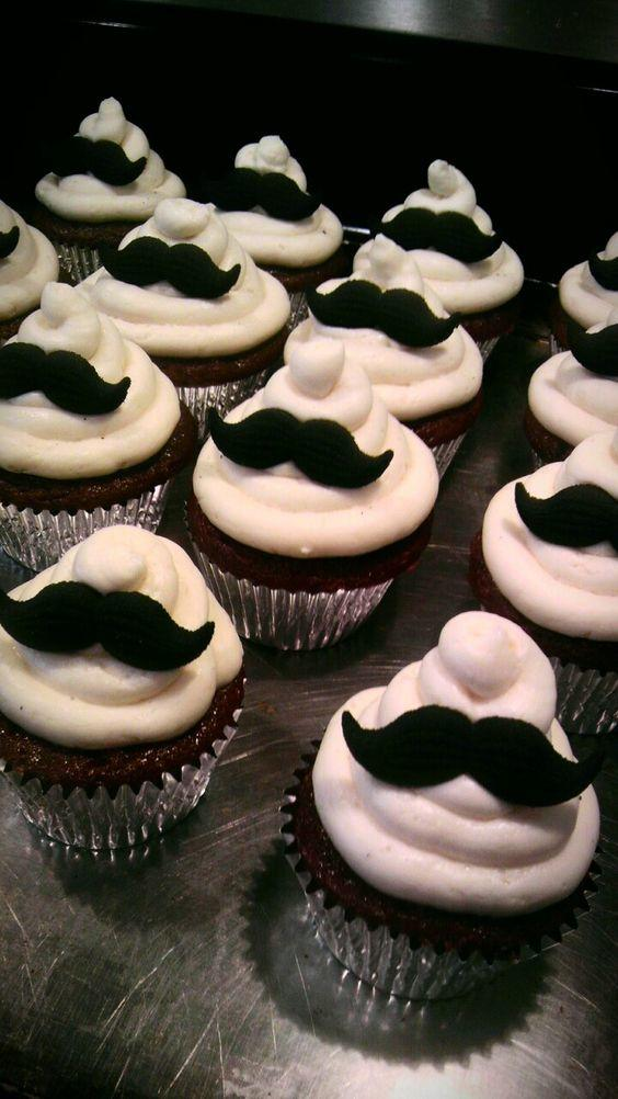 Movember Mood: 17 Cute Ways To Express Support