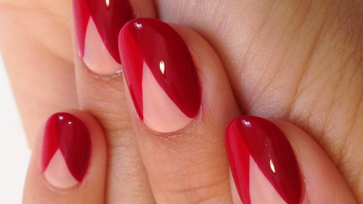 6 Nail Colors That Are Totally Hit This Season