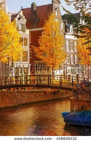 Marvelous Europe: Metropolis That You Must Visit in Autumn